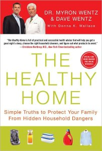 healthy home book