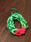 Loom Wreath Copyright by Holly Hedman