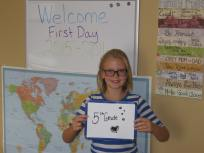 Welcome (copyright by Holly Hedman)